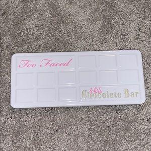 Too Faced White Chocolate Bar Eyeshadow